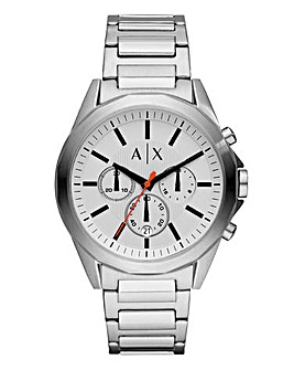 Armani Exchange Gents Chronograph Watch