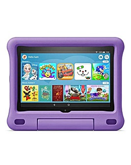 Amazon Fire HD 8 Kids Edition Tablet (2020)