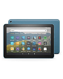 Amazon Fire HD 8 Tablet (2020)