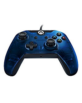 Wired Xbox One Controller - Blue