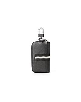Hautton Leather Key Pouch
