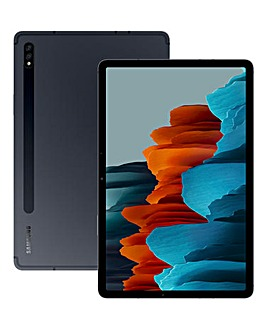 Samsung Galaxy Tab S7 WiFi 128GB - Mystic Black