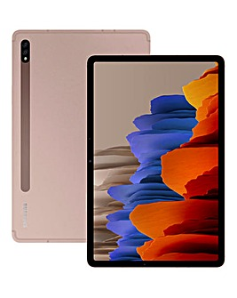 Samsung Galaxy Tab S7 WiFi 128GB - Mystic Bronze