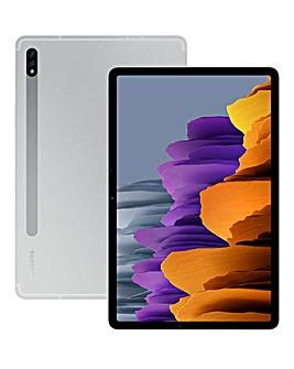 Samsung Galaxy Tab S7 WiFi 128GB - Mystic Silver