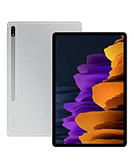 Samsung Galaxy Tab S7+ WiFi 128GB Silver