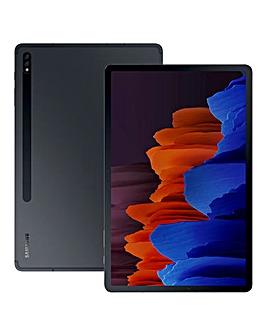 Samsung Galaxy Tab S7+ 5G 128GB Black