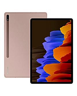 Samsung Galaxy Tab S7+ 5G 128GB Bronze