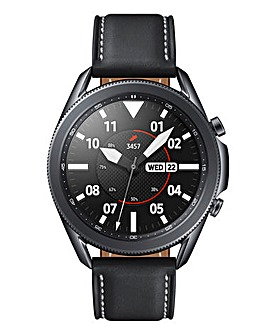 Samsung Galaxy Watch3 4G 45mm Black