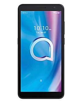 Alcatel 1B - Prime Black