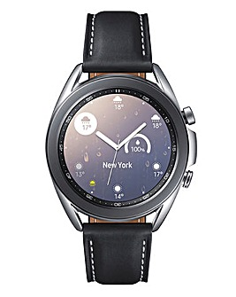Samsung Galaxy Watch3 4G 41mm Silver