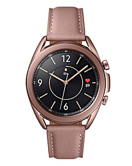 Samsung Galaxy Watch3 4G 41mm Bronze