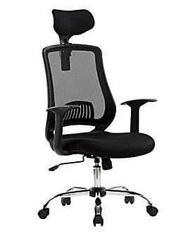 Saturn Office Chair