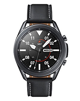 Samsung Galaxy Watch3 45mm Black