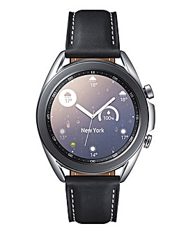 Samsung Galaxy Watch3 41mm Silver
