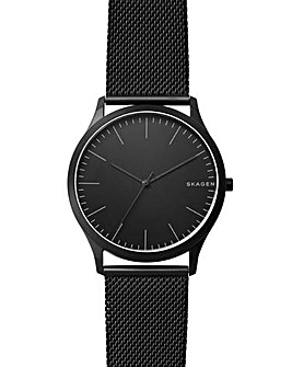 Skagen Gents Mesh Strap Watch