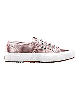 Superga 2750 Comet Lace Up Leisure Shoes Standard D Fit