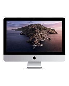 Apple 21.5in iMac - 2.3GHz Dual-Core Intel Core i5, 256GB