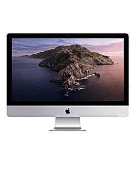 Apple 27in 5K iMac - 3.1GHz 6-Core Intel Core i5, 256GB