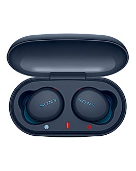 Sony WX-FB700B True Wireless Extra Bass