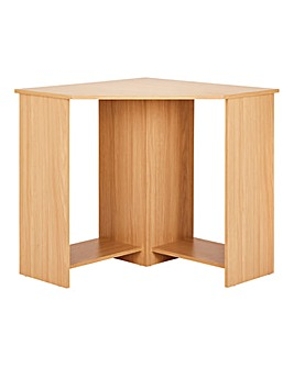 Langley Basic Corner Desk