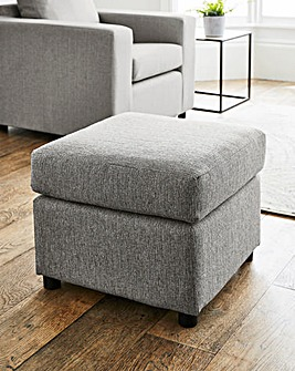Alicante Footstool
