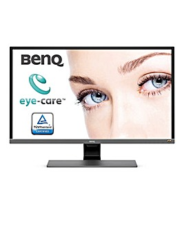 BenQ EW3270UE 31.5inch 4K Ultra HD Gaming Monitor