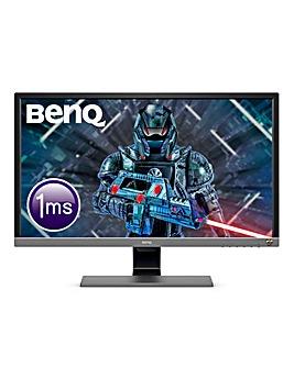 BenQ EL2870U 28inch 1ms HDR 4K Gaming Monitor