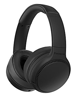 Panasonic Deep Bass Wireless Headphones RB-M300