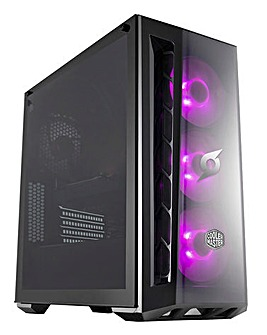 Zoostorm Intel Core i5 10400F 16GB 500GB GTX2060 Gaming PC