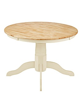 Padstow Circular Table