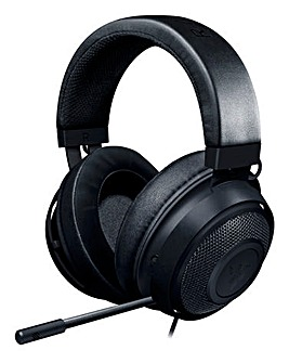 Razer Kraken Gaming Headset - Black