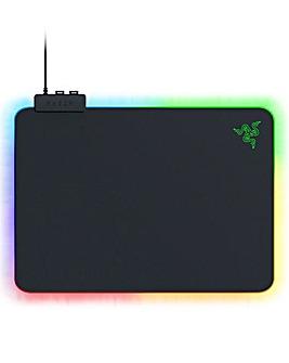 Razer Medium Firefly V2 Hard Chroma Lighting Mouse Mat