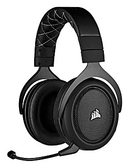 Corsair HS70 PRO Wireless Carbon Gaming Headset
