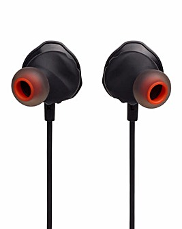 JBL QUANTUM 50 Wired In-Ear Gaming Headset