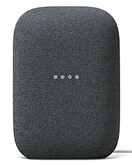 Google Nest Audio- Charcoal