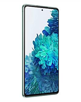Samsung Galaxy S20 FE 128GB - Cloud Green