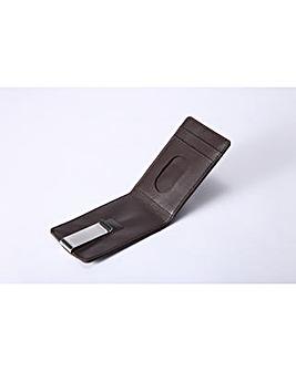 Hautton Clip Wallet