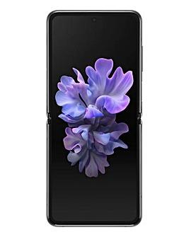Samsung Galaxy Z Flip 5G - Mystic Grey