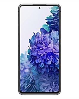 Samsung Galaxy S20 FE 5G 128GB - Cloud White