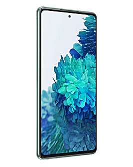Samsung Galaxy S20 FE 5G 128GB - Cloud Green