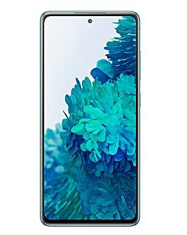 Samsung Galaxy S20 FE 5G 128GB - Cloud Green