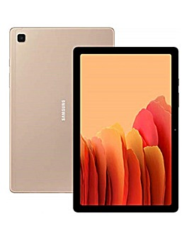 Samsung Galaxy Tab A7 32GB WiFi - Gold