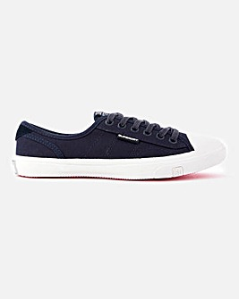 Superdry Low Pro Sneaker Leisure Shoes Standard D Fit