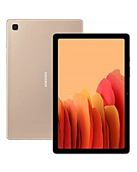 Samsung Galaxy Tab A7 32GB LTE - Gold