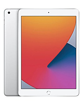 Apple iPad (8th Gen) 32GB WiFi