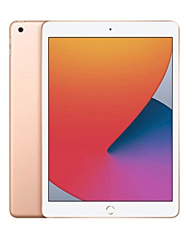 Apple iPad (8th Gen) 128GB WiFi