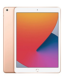 Apple iPad (8th Gen) 128GB WiFi + Cellular
