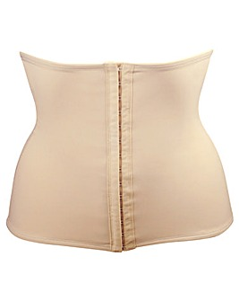 Pour Moi Hook and Eye Waist Cincher