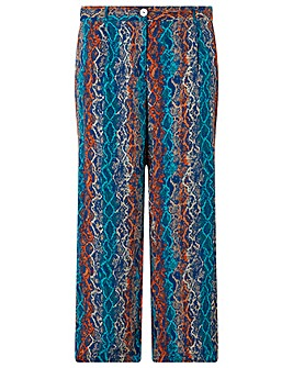 Monsoon Nagini Wide Leg Trouser