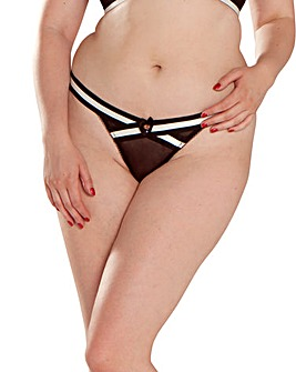 Scantilly Decadence Thong